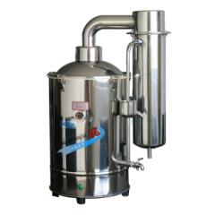 上海三申不锈钢电热蒸馏水器(普通)DZ20 20L/h